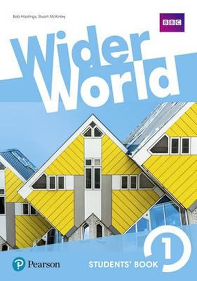 Hastings Bob: Wider World 1 Students´ Book