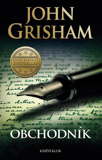 Grisham John: Obchodník