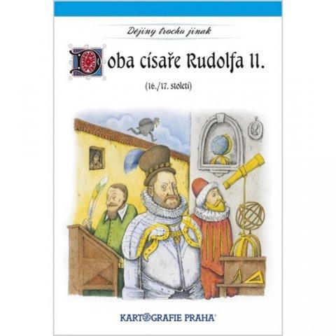 neuveden: Doba císaře Rudolfa II. (16. a 17. století)