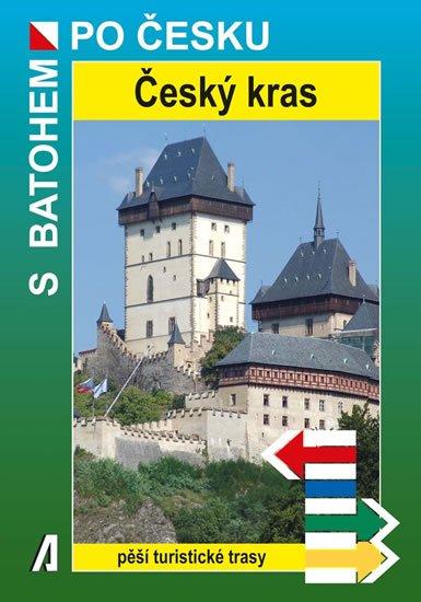 Zeman Jiří: Český kras - S batohem po Česku