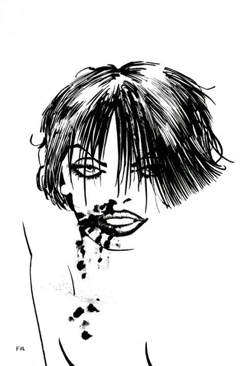 Miller Frank: Sin City 2 - Ženská, pro kterou bych vraždil