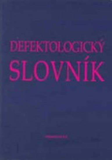 Edelsberger Ludvík: Defektologický slovník