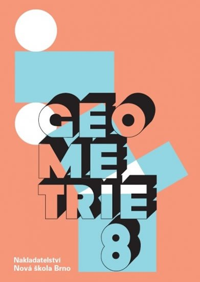 Rosecká Zdena: Geometrie 8 - učebnice