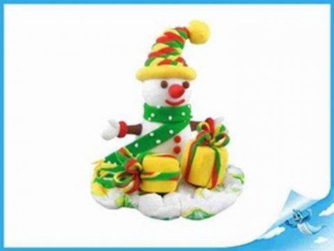 neuveden: Paulinda Merry Christmas sněhulák s doplňky v kelímku