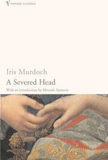 Murdochová Iris: A Severed Head