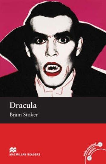 Stoker Bram: Macmillan Readers Intermediate: Dracula