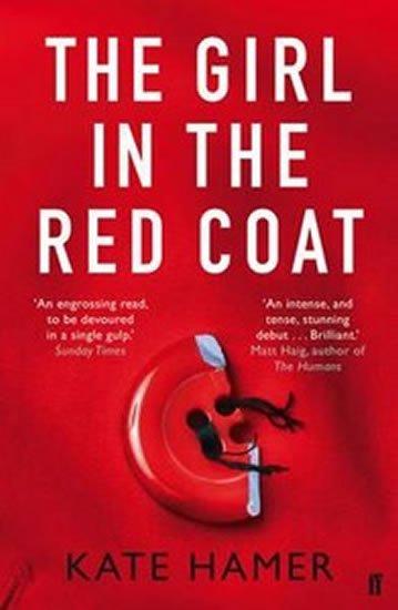 Hamer Kate: The Girl in the Red Coat