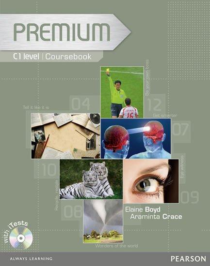 Crace Araminta: Premium C1 Coursebook Exam Pack