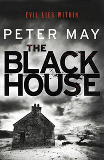 May Peter: The Blackhouse