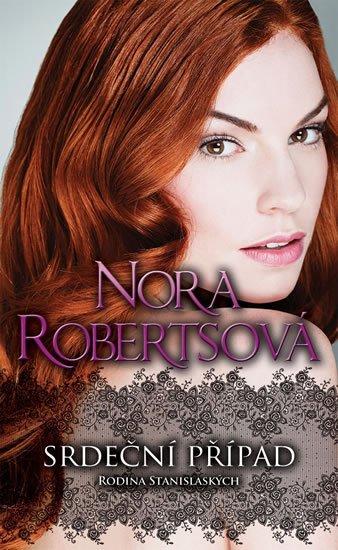 Robertsová Nora: Srdeční případ