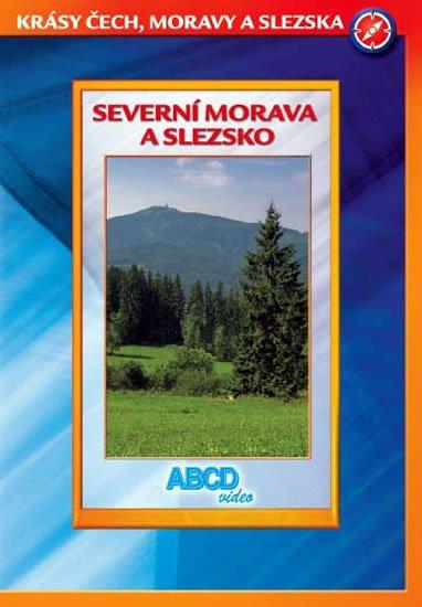 neuveden: Severní Morava a Slezsko - Krásy Č,M,S - DVD