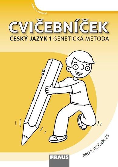 kolektiv autorů: Cvičebníček
