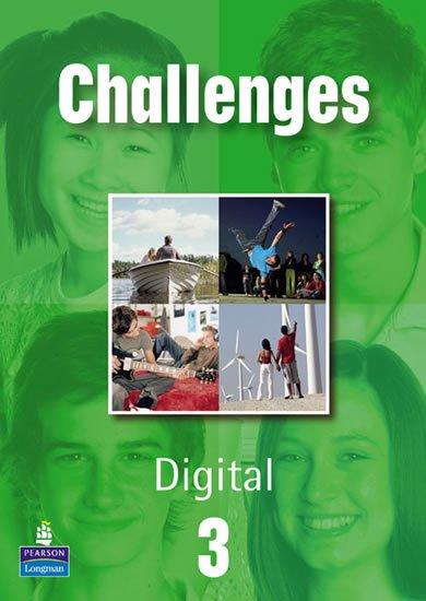 neuveden: Challenges Digital 3