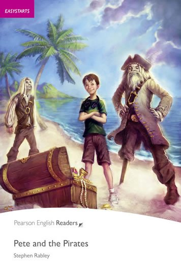 Rabley Stephen: PER | Easystart: Pete and the Pirates