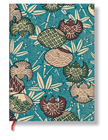 neuveden: Zápisník Paperblanks - Kotori, micro 70x90