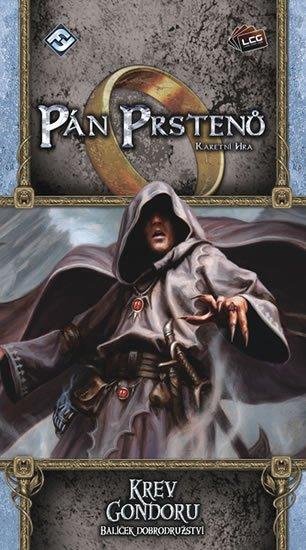 neuveden: Pán Prstenů - Proti stínu: Krev Gondoru