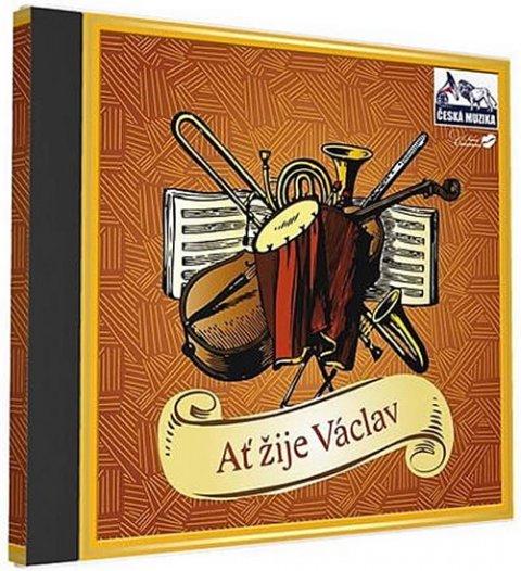 neuveden: Zmožek - Ať žije Václav - 1 CD