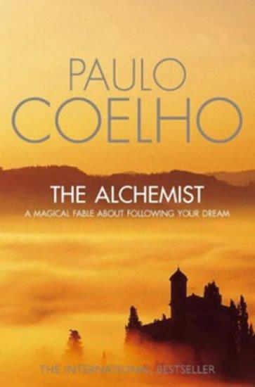 Coelho Paulo: The Alchemist