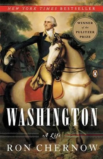 Chernow Ron: Washington: A Life