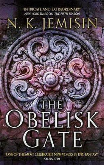 Jemisinová N. K.: The Obelisk Gate