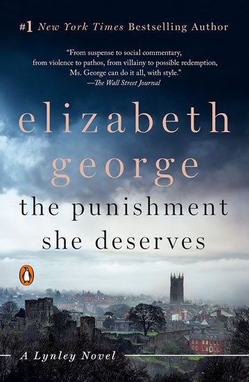 George Elizabeth: The Punishment She Deserves