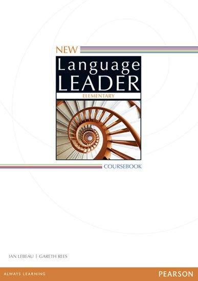 Rees Gareth: New Language Leader Elementary Coursebook