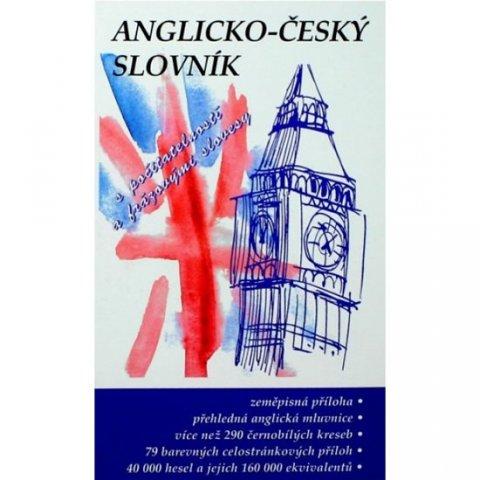 Obrtelová a kolektiv Radka: Anglicko-český slovník s počitatelností a frázovými slovesy