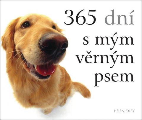 Exleyová Helen: 365 dní s mým věrným psem