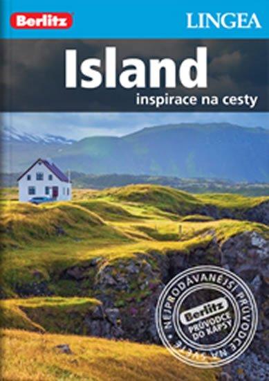 neuveden: Island  - Inspirace na cesty