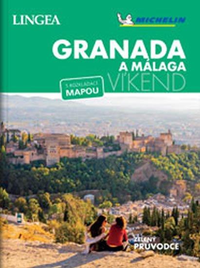 neuveden: Granada a Málaga - Víkend