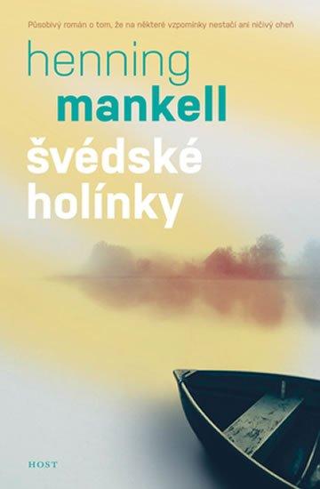 Mankell Henning: Švédské holínky