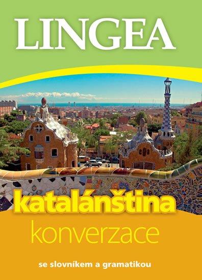 kolektiv: Katalánština - konverzace