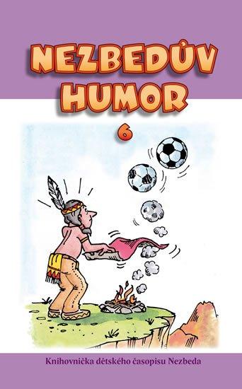 neuveden: Nezbedův humor 6