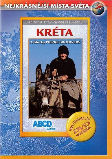 neuveden: Kréta - DVD