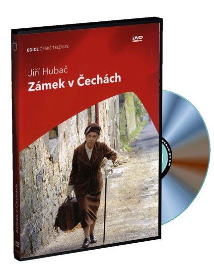 neuveden: Zámek v Čechách - 1 DVD
