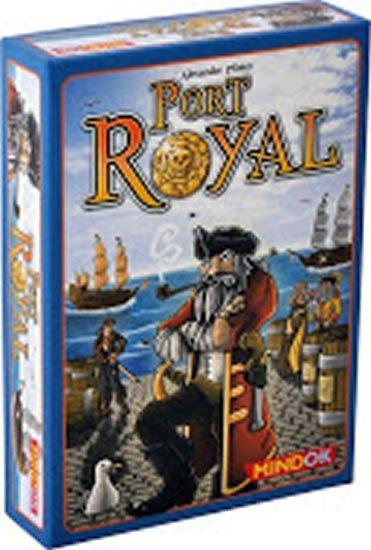 Pfister Alexander: Port Royal