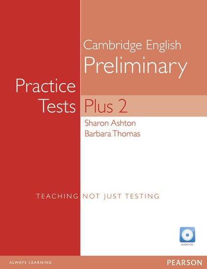 Thomas Barbara: Practice Tests Plus PET 2006 w/ CD-ROM