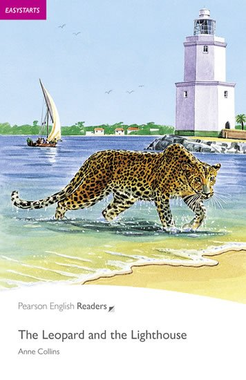 Collins Anne: PER | Easystart: The Leopard and the Lighthouse