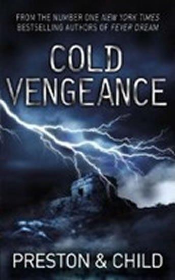 Preston Douglas, Child Lincoln: Cold Vengeance
