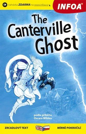 Wilde Oscar: Strašidlo Cantervillské /The Canterville - Zrcadlová četba (nahrávka zdarma