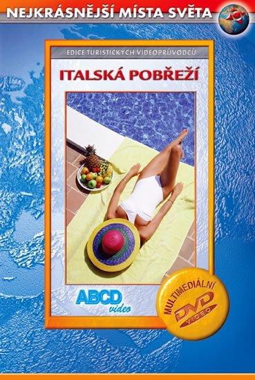 neuveden: Italská pobřeží - Nejkrásnější místa světa - DVD