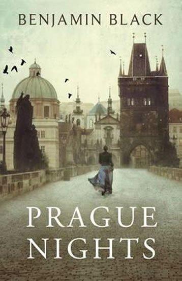 Black Benjamin: Prague Nights