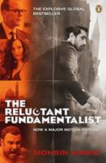 Hamid Mohsin: The Reluctant Fundamentalist