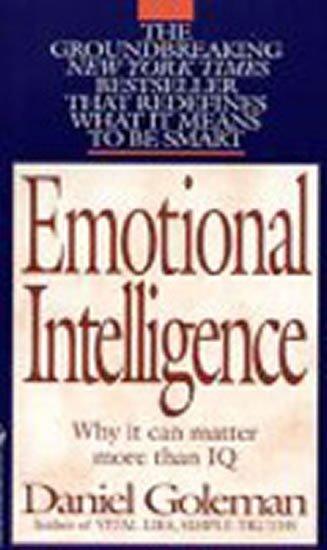 Goleman Daniel: Emotional Intelligence