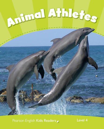 Laidlaw Caroline: PEKR   Level 4: Animal Athletes CLIL AmE