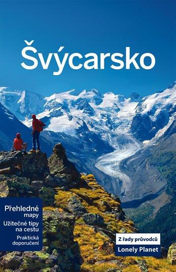 neuveden: Švýcarsko - Lonely Planet