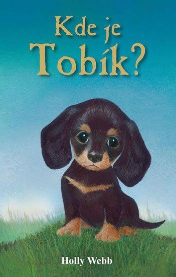 Webbová Holly: Kde je Tobík?