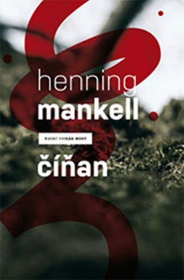 Mankell Henning: Číňan