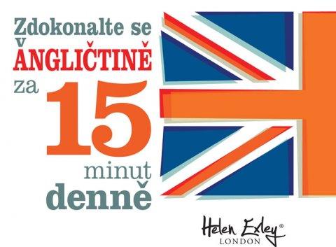 neuveden: Zdokonalte se v angličtině za 15 minut denně