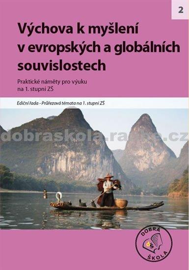 kolektiv autorů: Výchova k myšlení v evropských a globálních souvislostech